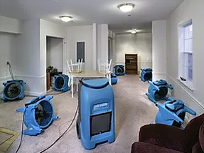 Water Damage Restoration Company Elmhurst NY