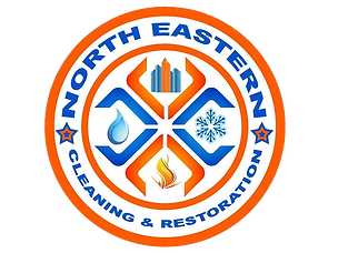 North Eastern Cleaning Logo