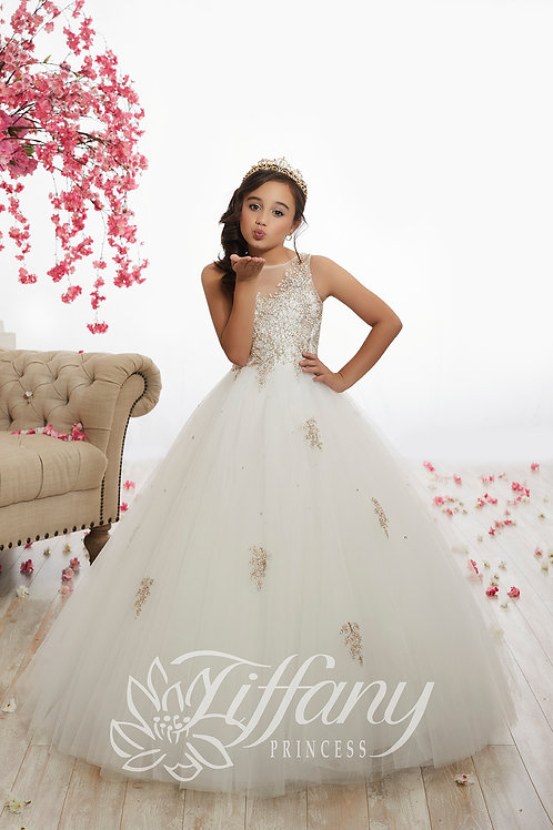 Tiffany Princess 13523
