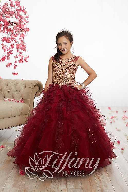 Tiffany Princess 13520