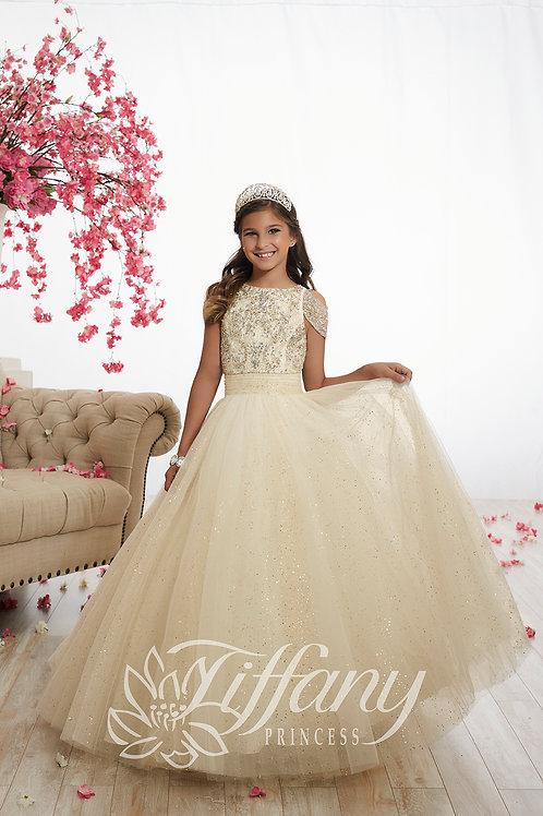 Tiffany Princess 13527