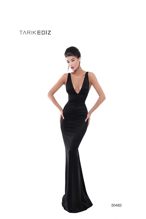 Tarik Ediz Dress 50483