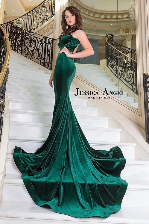 Jessica Angel 110