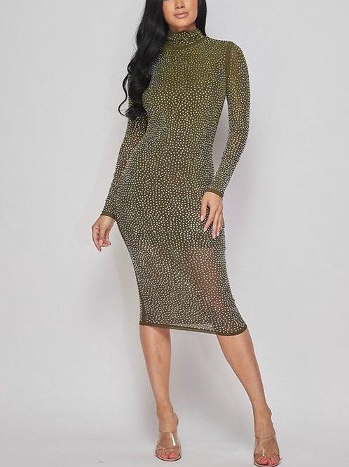 Valintina Dress