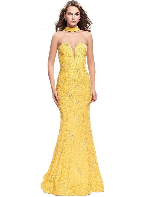 La Femme Dress 26261