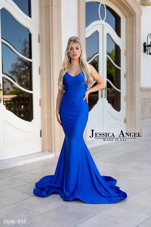 Jessica Angel 635