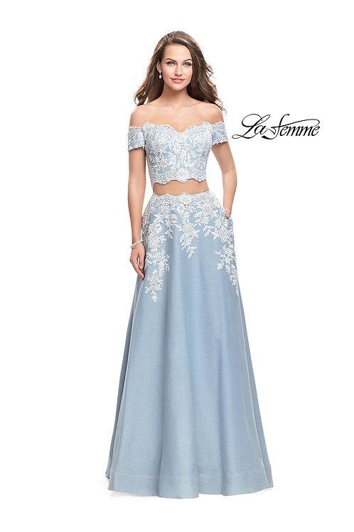 La Femme Dress 25655