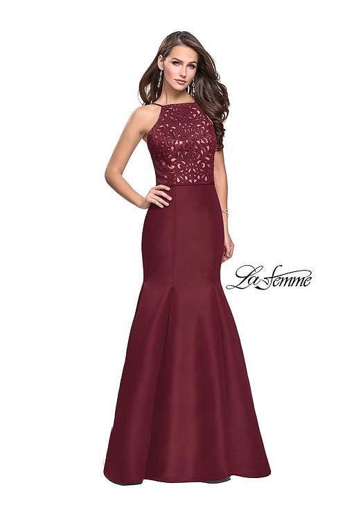 La Femme Dress 25650