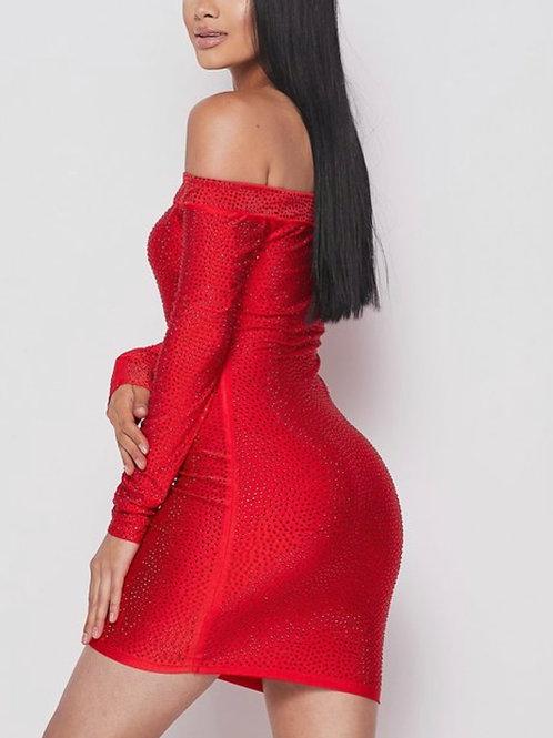Cane Dress