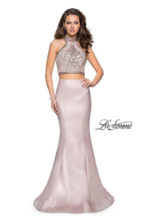 La Femme Dress 26255