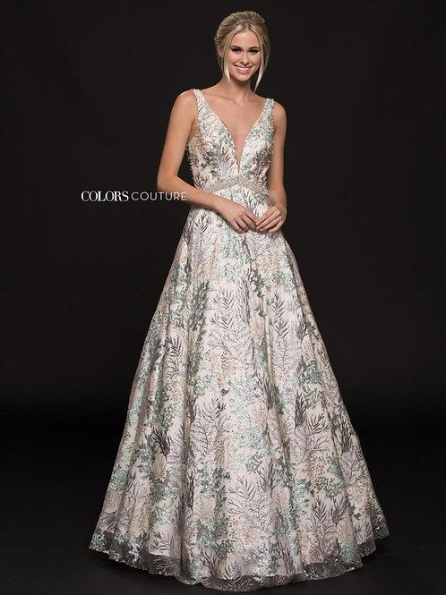 COLORS Dress J051