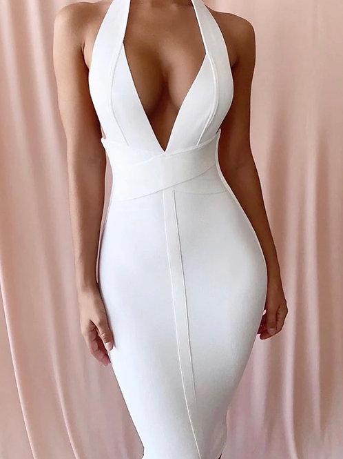 Million Dollar Baby Bandage Dress