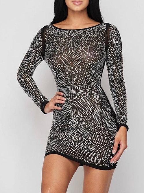 Jasz Dress