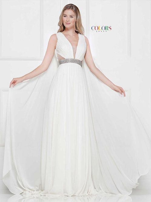 Colors Dress 2083