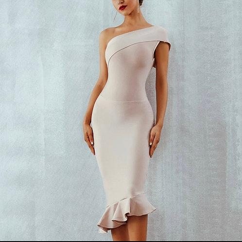 Doll Bandage Dress