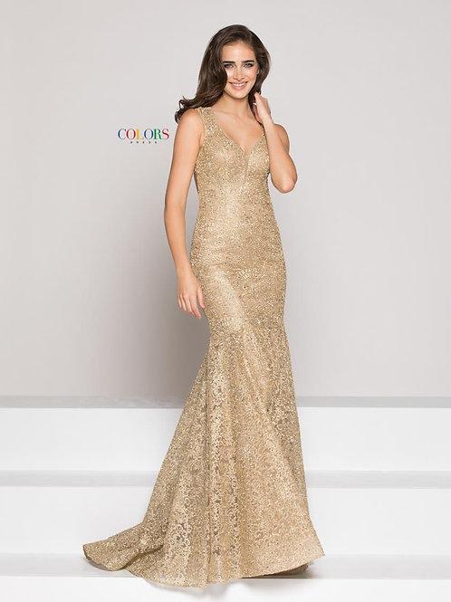 COLORS Dress 1915