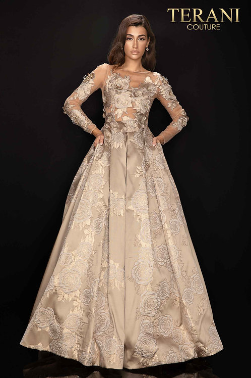 Terani Couture 2011M2149