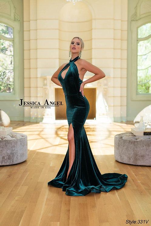 Jessica Angel 331