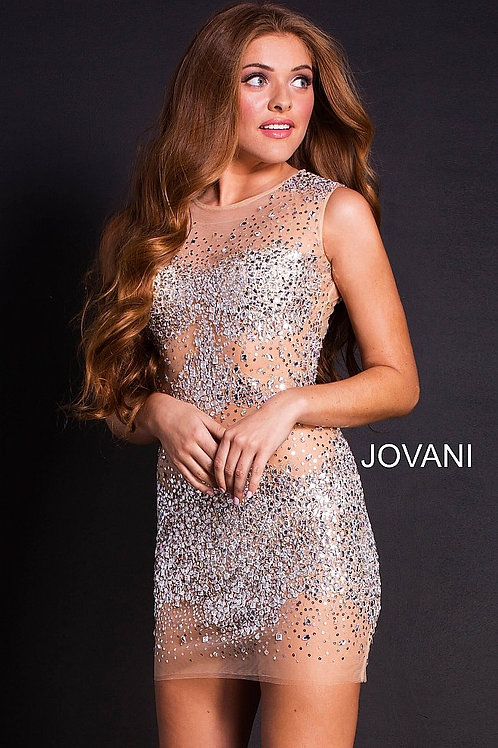 Jovani 39825