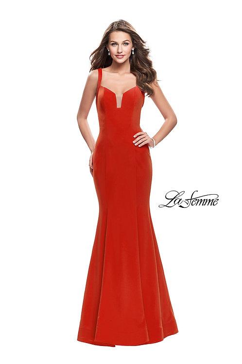 La Femme Dress 25651