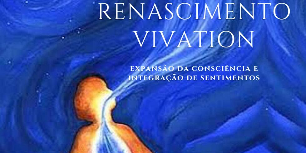 Respiração Consciente :: Renascimento :: Vivation