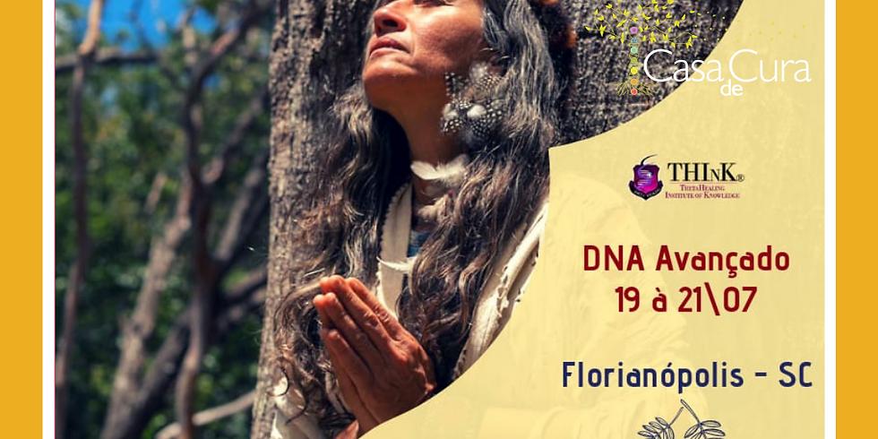 ThetaHealing® | DNA Avançado Florianópolis