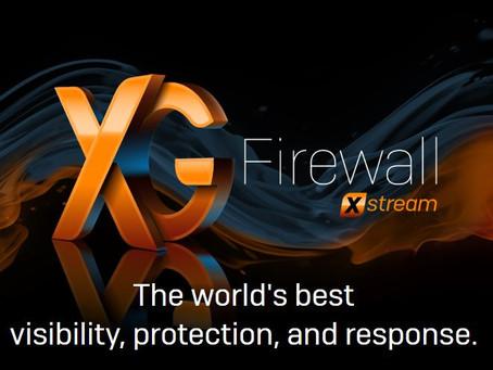 Sophos XG Firewall Xstream