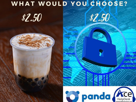 Free Antivirus VS Paid version