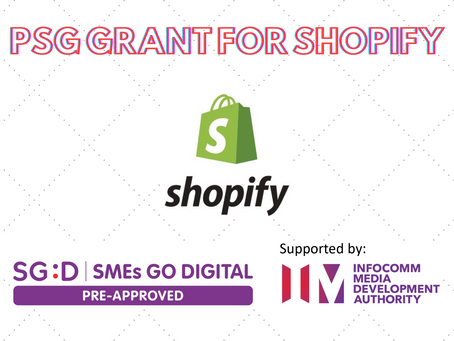 PSG Grant For Shopify