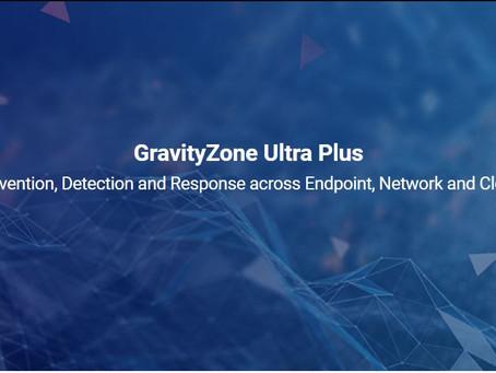 Bitdefender GravityZone Ultra Plus