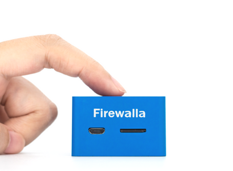 Keeping kids safe online with Firewalla