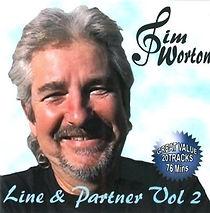 Jim Worton - Line & Partner vol 2
