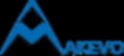 Logo Makevo impression 3d