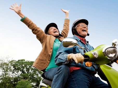 Are You Psychologically Ready To Retire?