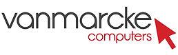 Logo Vanmarke Computers