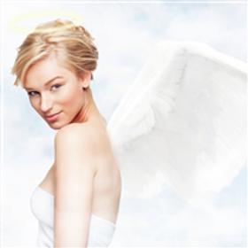 Angel Wings Body oil