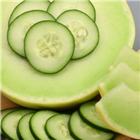 Cucumber & Melon Body oil