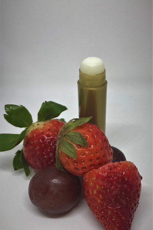 Berry Lip Balm