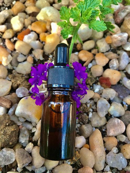 Beard Oil Patchouli 10ml
