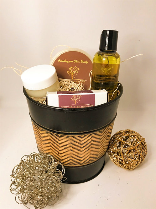 Men or Women Gift Tin