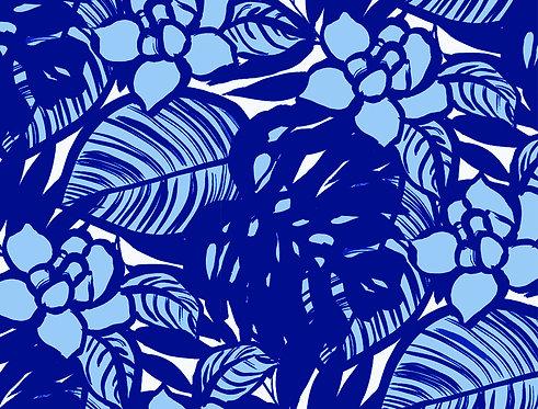 PTM135#2 Blue