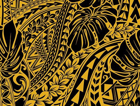 JYO-222 #3 Yellow