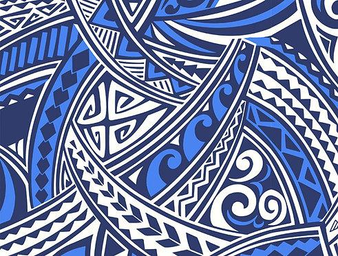 KI-07#3 Blue