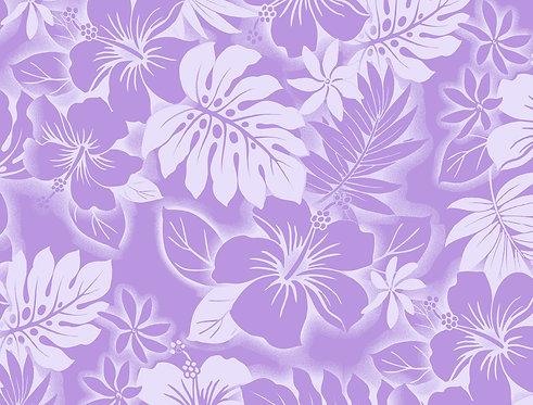 YUN-111#2 Lavender