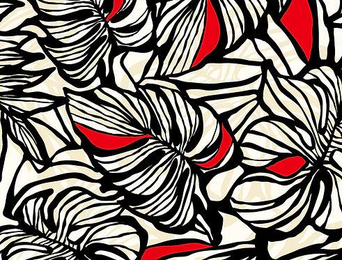 RYU119#2 Red
