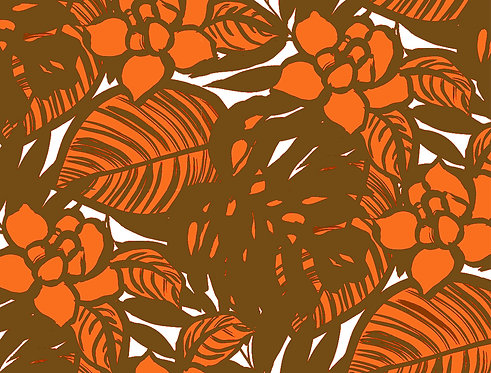 PTM135#2 Orange