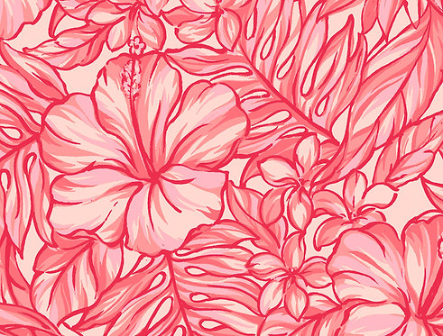 OW-015#2 Coral