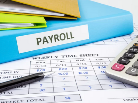 Payroll: Top Tips for Seamless Set Up