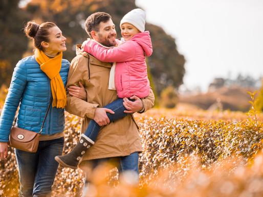 EL juego en familia: un motor para el aprendizaje