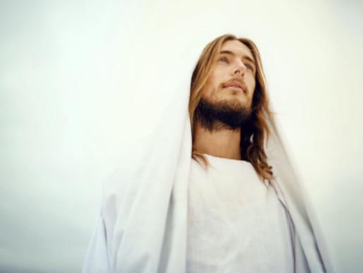 Un poco más de Jesús